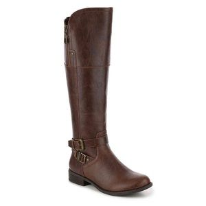 GUESS riding boots ❣️